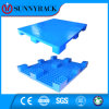 Flat Surface Easy for Clean Nine Feet Plastic Packaging Pallet