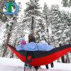 100% Nylon Fabric Hammock for Camping & Travel