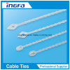 Plastic Material Nylon 66 Zip Ties Knot Ties Nylon Cable Ties