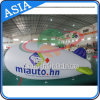 Factory Outlet Inflatable Spaceship Blimp Balloon for Advertising