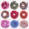 Gemstone Beads Jewelry, Natural Semi Precious Stone Bead Accessories