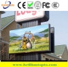 2016 Outdoor P10 DIP RGB Full Color LED Display Screen Forot Service