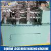 Flexible Square Lock Conduit Making Machine