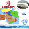 Emirates Skycargo Ek Ariline to Sub-Continent by Air Express