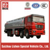Low Price 8X4 Shacman Oil Fuel Tank Truck