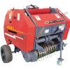 Small Hydraulic Baling Press Mini Hay Round Baler Machine for Sale