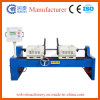 Rt-50sm-1100mm Custom Models Pneumatic Full-Automatic Double-Head Deburring Machine