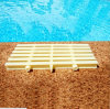 Swimming Pool Gutter Drain Grating, PVC Pool Grating, Plastic Cover Drain Grating
