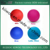 Multi-Coloured Rubber Yoga Play Fitness Ball