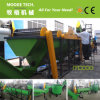 Waste Plastic PP PE Film Washing Line