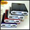 Mini 30000mAh Solar Panel Cell Phone Charger Power Bank