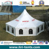 Aluminium Construction Round Design Party Tent with High Peak
