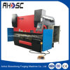 We67K-63tx2500mm Cold Steel Sheets Hydraulic Press Barke