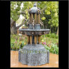 Bronze Fountain, Brass Garden Fountain (DS-09)