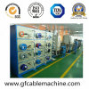 Optical Fiber Secondary Coating Line Loose Tube Extrusion Line