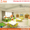 China Wholesale Prices Plastic Tables and Chairs Preschool Furniture