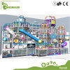 Professional Space Theme Indoor Playground Equipment Prices for Family