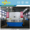 Hydraulic Folding Machine with Germany Bosch Rexroth Valves