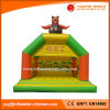 2017 Inflatable Jumping Castle Combo Bouncer (T1-423)