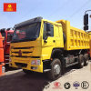 Sinotruk HOWO 6X4 336HP Tipper Truck Used Trucks