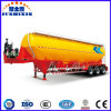 35-40ton Wheat Flour Bulker Semi Trailer with 3axles