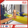 High Quality Gl-4-4e1 Car Hydraulic Four Post Lift with Mobile Board