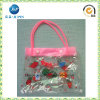 Clear PVC Shopping Bag for Promotion (JP-plastic011)