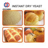 High Sugar Food Additive Baking Instant Dry Yeast Powder