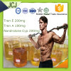High Quality Steroid Injection Oil Nandrolone Cypionate 200mg for Bodybuilding