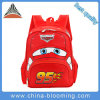 Red Children Cartoon Cute Kids Kindergarten Knapsack School Bag