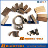 Gangsaw Diamond Segment for Marble Sandstone Lava Rock