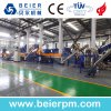 Plastic PP PE Film Bottle Flakes Recycling Washing Machine Line