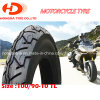 Hot Sale Motorcycle Scooter Tire 100/90-10 Tubeless Tyre