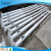Attractive and Durable Round Conical Zinc Pole