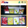 New Style Restaurant Menu LED Acrylic Display Light Box