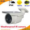 Integrative 60m LED Array IR 700tvl Wholesale Camera