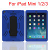 High Quality Belt Clip Holster Combo Case for iPad Mini