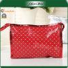 Classical Fashion Beautiful Luxury Travel Handbag with Zipper