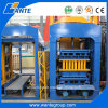 Concrete Hollow Block Production Line/Masonry Block Making Machine