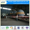 Heat Treatment Spherical Head for Pressure Vessel