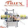 Automatic Double Side Self-Adhesive Labeling Machine