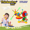 Assembled Educational DIY 3D Puzzle Toys