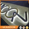Rear Lit LED Built up Lettering for Signs