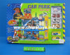 Parking Lot Fancy Gifts Toy for Kids (023311)