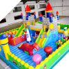 Commercial Air Jumping Bouncers Inflatable Castle/Inflatable Bouncer