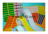 Custom Self Adhesive Stickers Label Printing