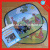 Promotional Mesh Automatic Car Sunshade