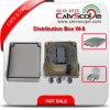 FTTX Terminal Box/Fiber Optical Distribution Box/ODF W-8