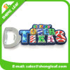 Factory Cheap Custom Design Soft PVC Rubber Bottle Opener