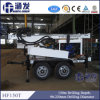 Hf150t Trailer Type Water Drilling Rig! DTH & Rotary Drilling